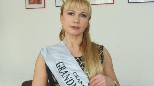 Людмила Акимова