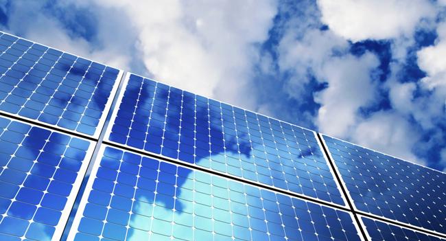 Сонячні електростанції в Україні для кожного