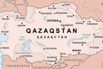 «Оккупировали» по-тихому: Казахстан «оттяпал» территорию России