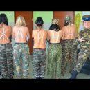 Российская армия: слабонервным не смотреть! ВИДЕО 18+