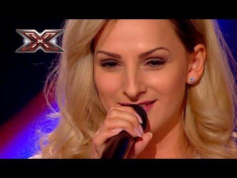 Сексуальна конкурсантка «Х-фактору» відмовила Виннику у поцілунку