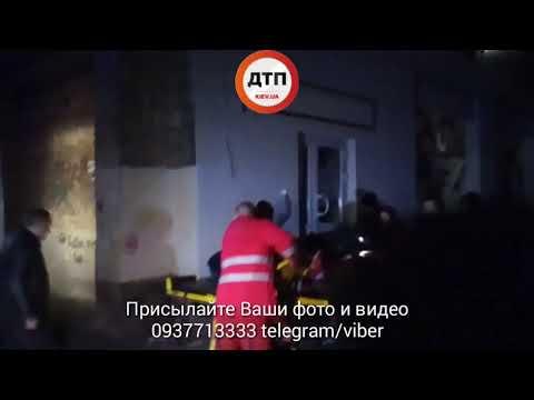 В Сети появилось ВИДЕО первых минут после покушения на Мосийчука