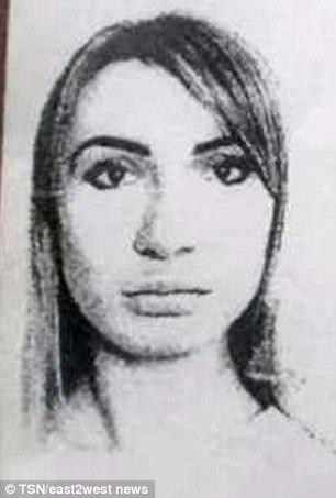 Появилось фото украинки, которая ехала с обнаженной россиянкой, погибшей в Доминикане