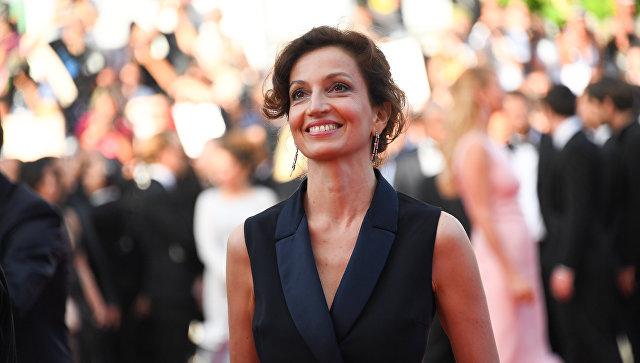 Новым главой ЮНЕСКО стала сексапильная француженка