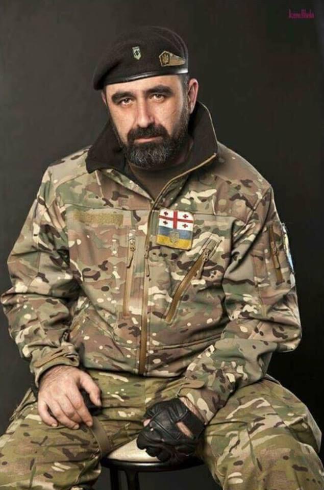 Світлина від Mikheil Saakashvili.
