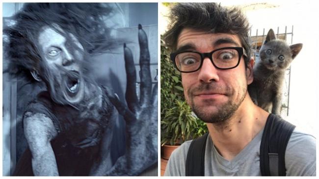 Вот как выглядят актеры фильмов ужасов в реальной жизни