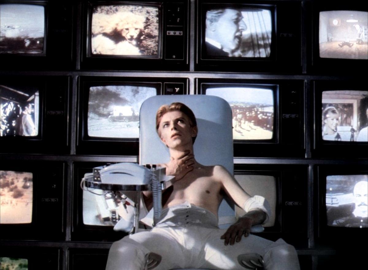 6 фильмов для тех, кто посмотрел «Бегущего по лезвию 2049» и хочет еще
