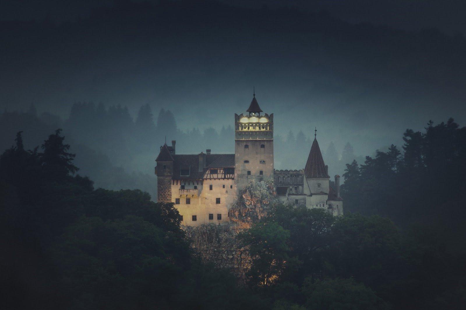 Пять вариантов, как отметить Хэллоуин в Европе