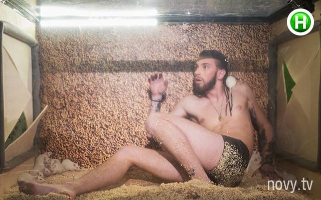 Какой ужас! Сеть раскалена из-за ФОТО с животными на шоу «Топ-модель по-украински»