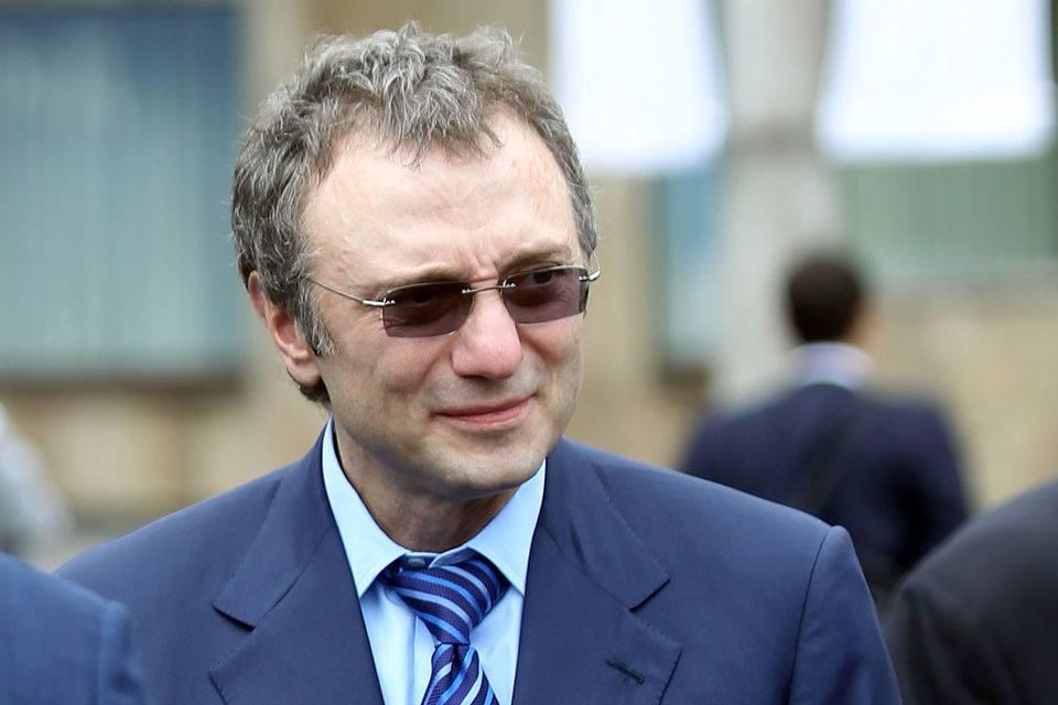 Левочкиным и его виллами заинтересовались налоговые и полицейские органы Франции