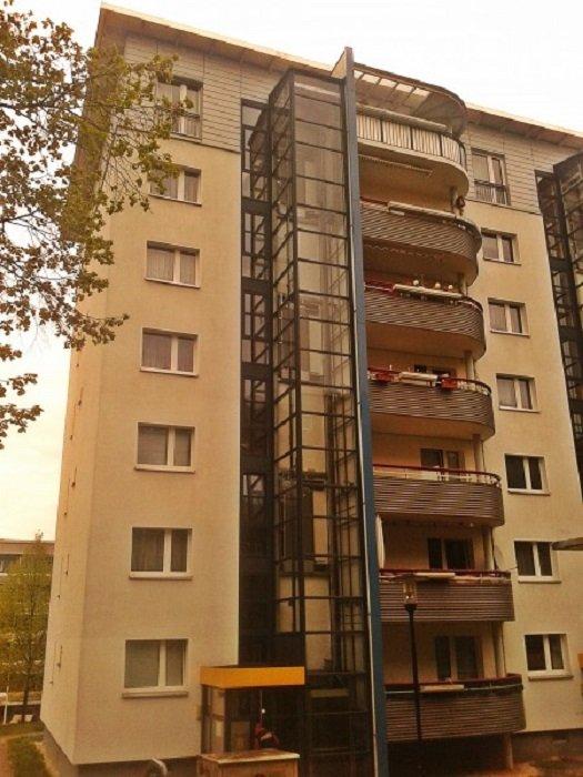По-немецки: Как в Германии преображают советские «панельки», до и после реновации