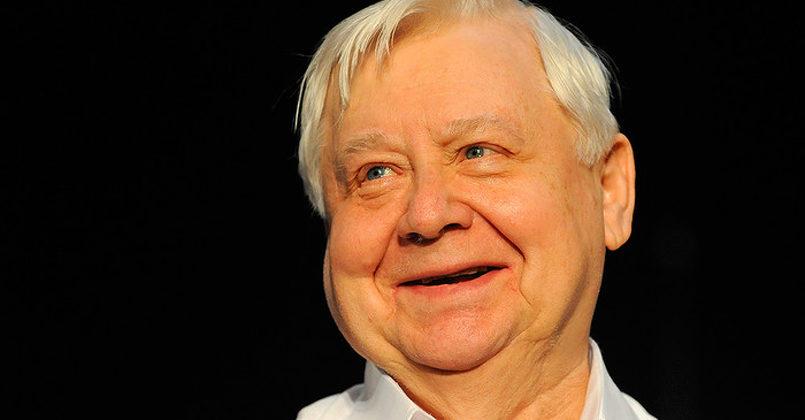 Легендарный советский актёр и режиссёр на грани жизни и смерти