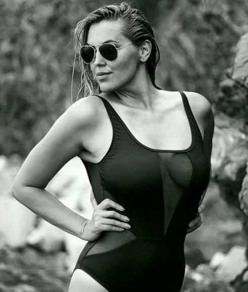 Яна Клочкова похвасталась интимным фото