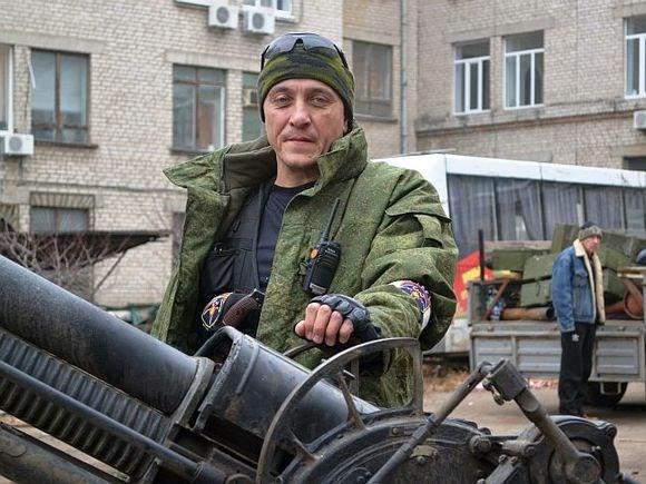 Зачинщик переворота в «ЛНР»: что нужно знать о сержанте Корнете