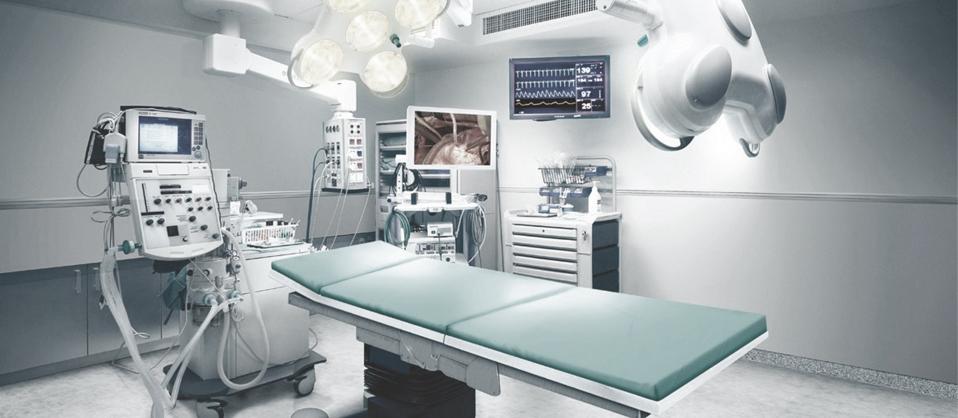 Качественное медицинское оборудование