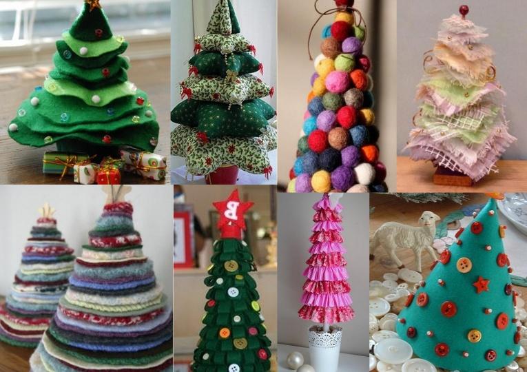 Подарки своими руками: 20 лучших новогодних идей. ФОТО