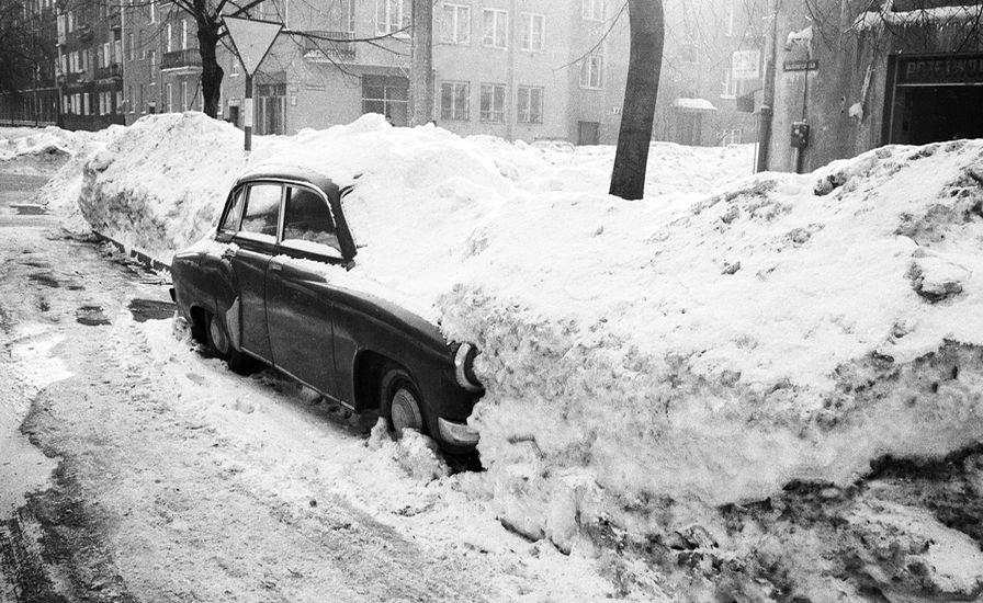 """В Европе готовятся к """"худшей зиме за 27 лет"""". А вот что ждет нас..."""