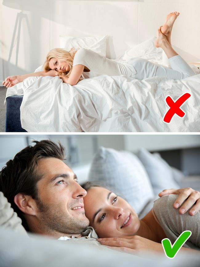 8 простых привычек, чтобы научиться засыпать быстро, а просыпаться с удовольствием