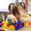 Конструкторы — лучший подарок для ребенка