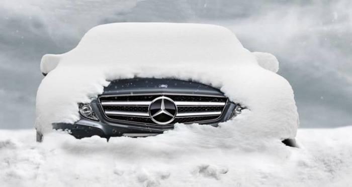 Как преждевременно не угробить автомобиль этой зимой (4 полезных совета)