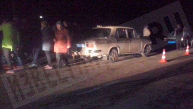 В Крыму разразился скандал из-за пьяного водителя, сбившего группу детей. ФОТО, ВИДЕО