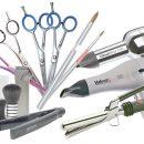 Инструменты для парикмахеров – машинки для стрижки