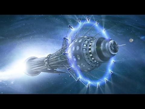 «Мы прилетели с 5-й планеты со скоростью 32 км в секунду» – расшифровано загадочное послание с орбиты