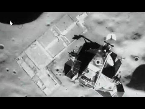 Инопланетяне построили базу на Луне: видеодоказательства взорвали интернет