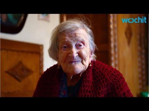 Эта женщина родилась в XIX веке и прожила 117 лет. Вот что она ела каждый день