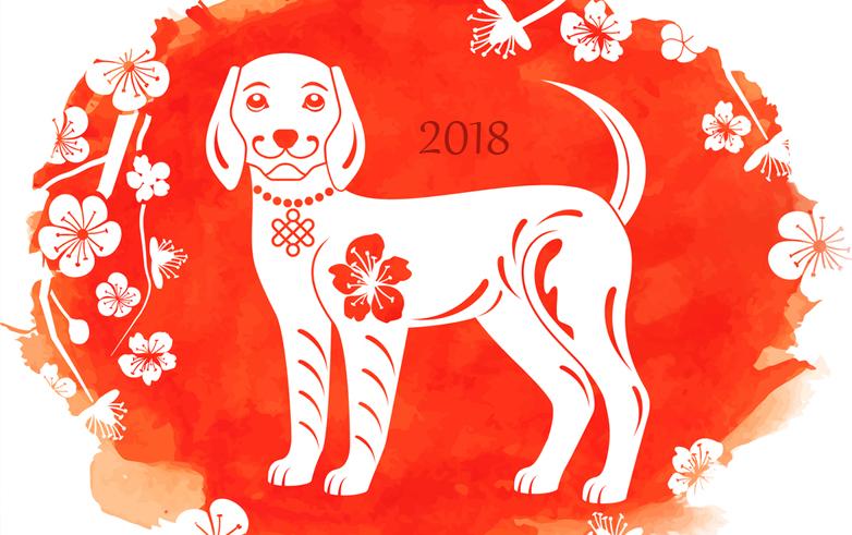 Напутствия от Земляной Собаки для всех знаков на 2018 год.