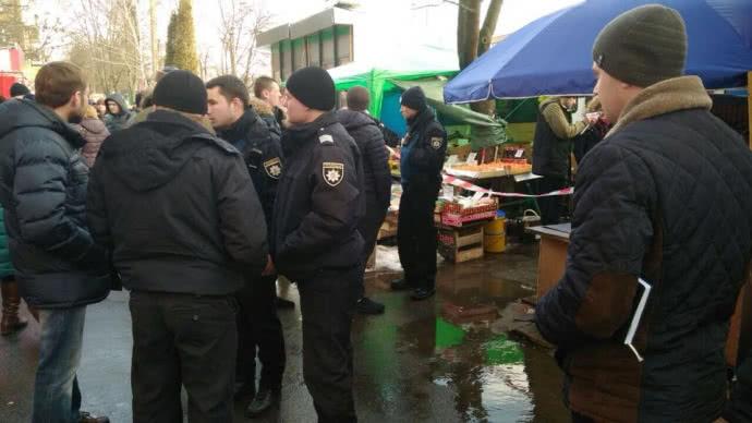 В лотереях Третьякова убили охранника. ФОТО