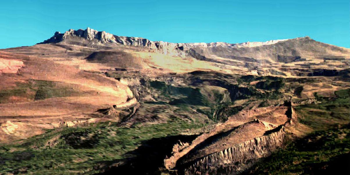 Китайские спецслужбы нашли на горе Арарат легендарный Ноев ковчег