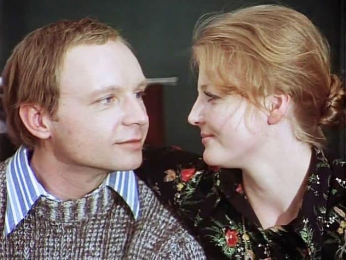 Кадр из фильма *Ирония судьбы, или С легким паром!*, 1975 | Фото: teleprogramma.pro