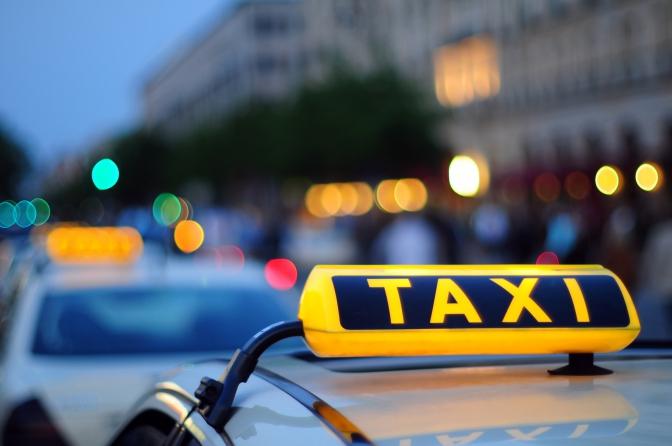 Лучшее такси по выгодным тарифам