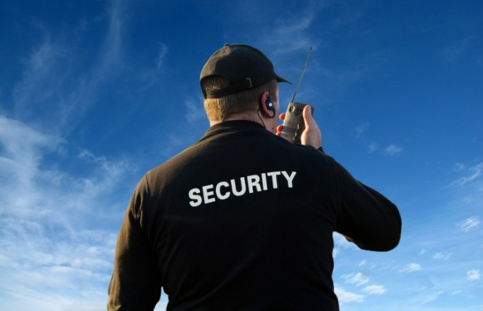 Системы охраны и безопасности в Киеве