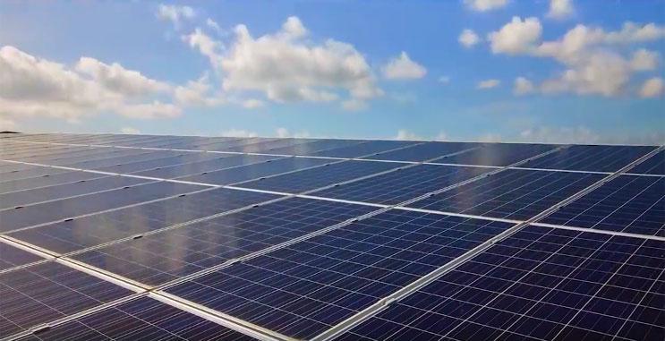 Сонячні модулі: класифікація та переваги продукції