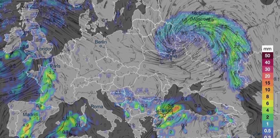 Украинцев ждет «несмелое» потепление: точная дата смены погоды