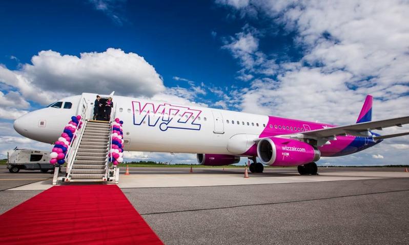 Ryanair или Wizz Air: сравниваем цены и условия для Украины
