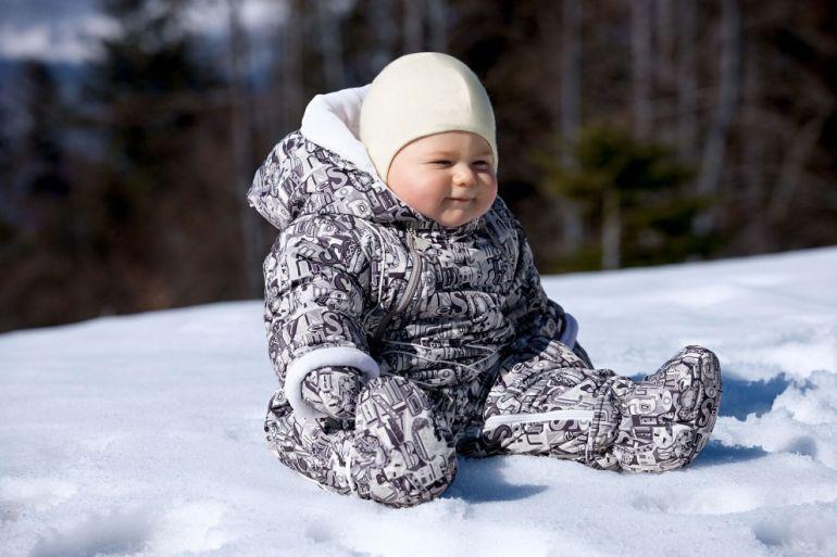 Качественная и стильная одежда для вашего малыша