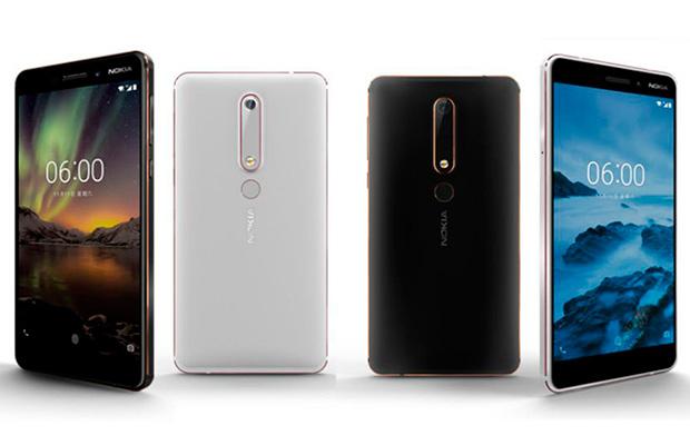 Триумфальное возвращение: новую Nokia размели с полок за 5 минут