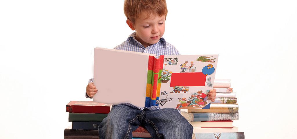 Как подарить малышу веру в чудо? Читайте ему книги!