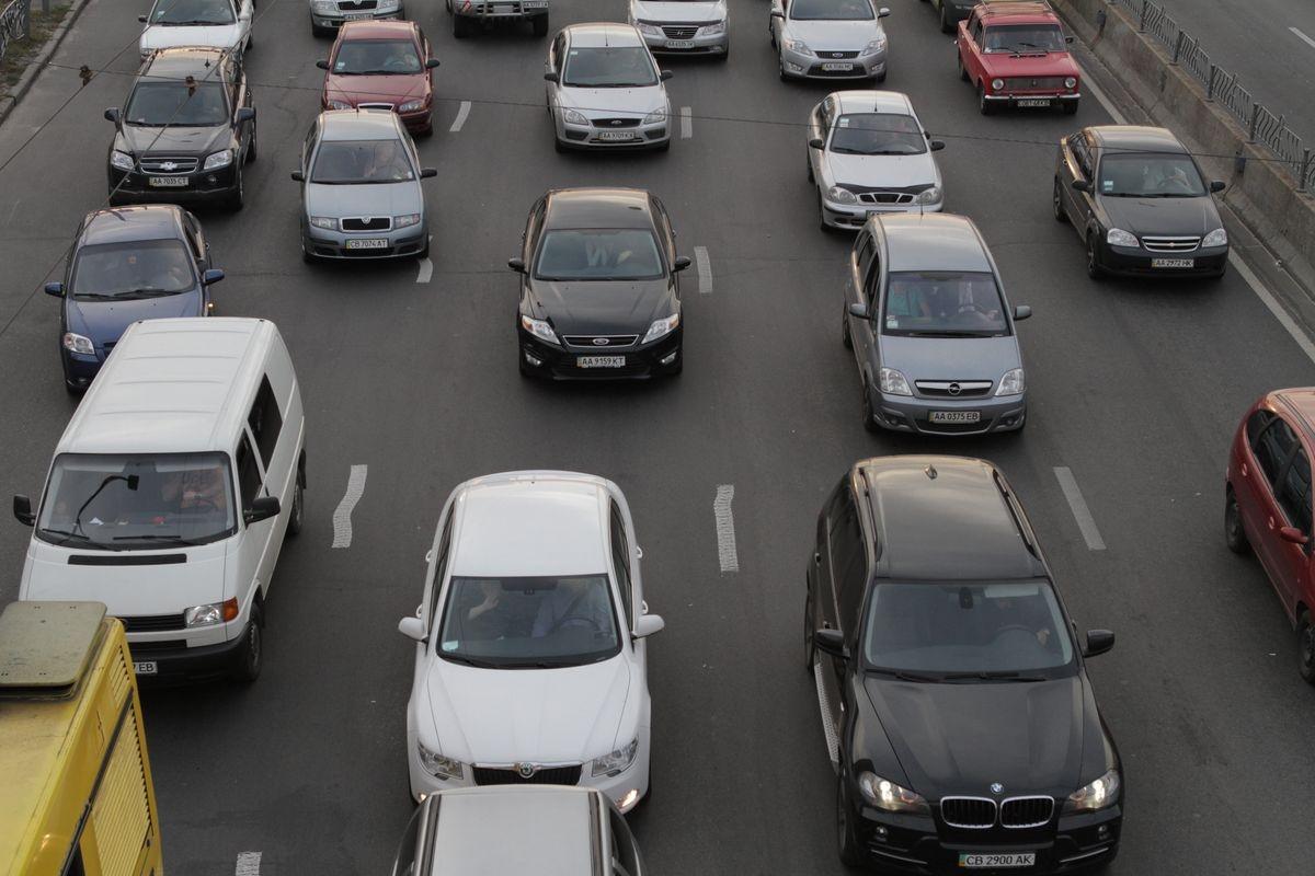 Кабмин радикально изменит жизнь водителей: все детали