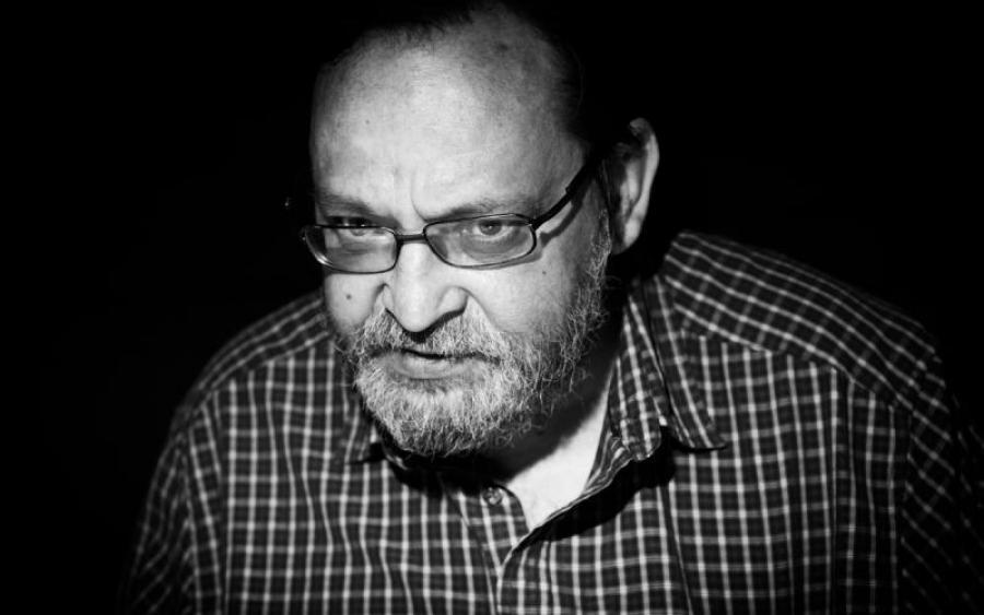 Умер известный режиссер, личный враг Путина