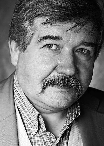 Помер один з кращих дитячих письменників України