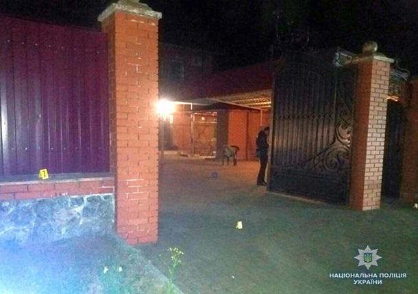 В Запорожской области прогремел взрыв: есть раненые. ФОТО