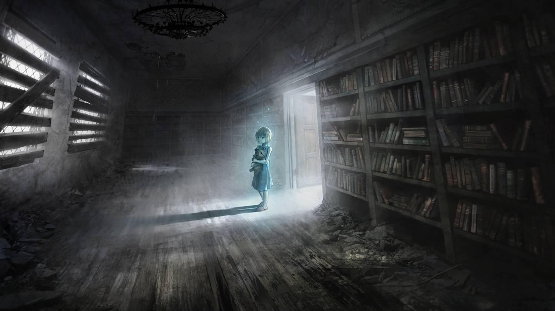 5 советов, как вести себя в доме с привидениями