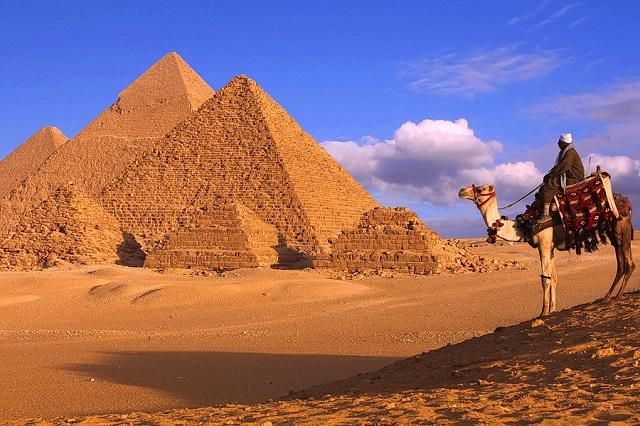 Туры в Египет по выгодным ценам