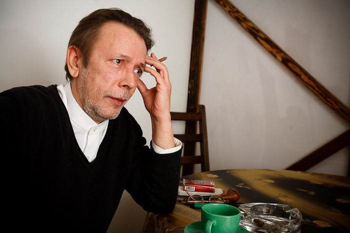 Умер известный российский актер, фильмы и сериалы с его участием стали культовыми