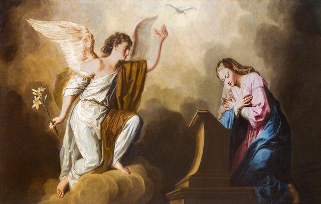 Благовещение в Великую Субботу: в чем особенность этого мистического совпадения