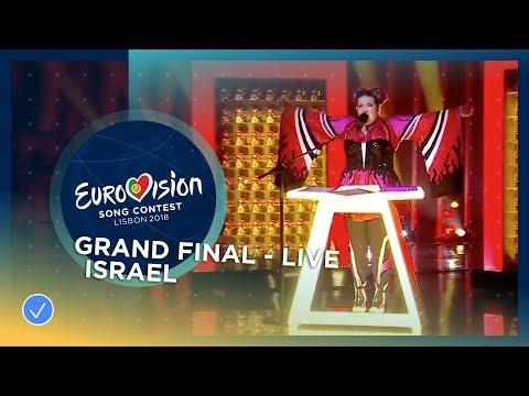Евровидение-2018: перевод песни победителя конкурса
